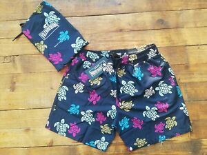 VILEBREQUIN swim trunks size 2XL