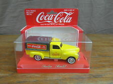 SOLIDO BOX + CARTON 1991 : DODGE BACHE COCA COLA