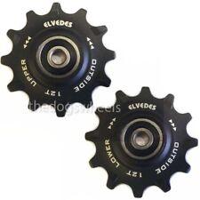 SRAM GPS10 X01 X01DH GX X1 XX1 compatibile 12 T Deragliatore Posteriore Ruote Di Sostegno