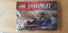 Lego Ninjago 30531 Sons of Garmadon Biker Polybag. New