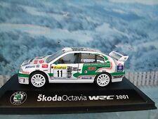 1/43 Kaden  (Czech Republic) Skoda Octavia Rally 2001