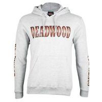Deadwood Harley-Davidson® Men's Bronze Coin Pullover Hoodie Sweatshirt