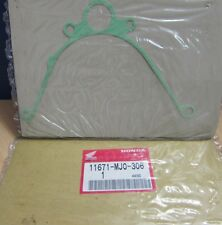 HONDA CBX750 COVER GASKET  11671-MJ0-306 NEW OLD STOCK