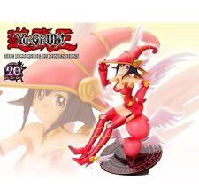Kotobukiya Yu-Gi-Oh 1/7 Apple Magician Girl Figure 20th Anni No Hot Toys