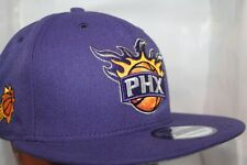 cheaper 7ff0c 86aa7 Phoenix Suns New Era NBA Basic Link 9Fifty,Snapback,Hat,Cap   31.99