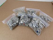 250 Grams of WEARABLE Sterling Silver .925 Jewelry Wholesale Resale Flea Market