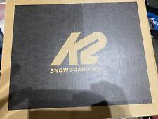 K2 Indy Xl Bindings