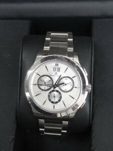 Maurice Lacroix Miros Chronograph men's watch MI1077-SS002-130