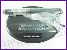 1:6 scale HOT TOYS MMS100 Terminator Salvation Marcus Wright FIGURE STAND
