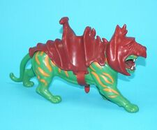 MOTU HE-MAN MASTERS OF THE UNIVERSE BATTLE CAT COMPLETE TAIWAN 1978 1981 COO HTF