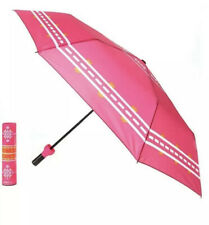 Vinrella Wine Bottle Umbrella ~ Pink Flower /Boho 142-B / New With Tags