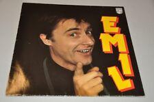 Emil Steinberger - Das Beste von Emil - Comedy - Album Vinyl Schallplatte LP