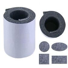 1M Felt Tape Self Adhesive Strip Polyester Furniture Car Door Seal Protector