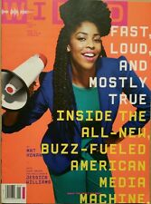 WIRED Fast, Loud, & Mostly True Break the News January 2015 FREE SHIPPING!