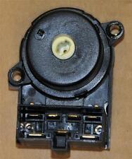 Rover 25, MG ZR, Freelander ignition switch YXB 100350 YXB100350