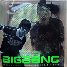 K-Pop Big Bang - 2nd Single/ Bigbang is V.I.P (BIGB02S)