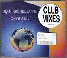 Jean Michel Jarre- Oxygene 8 cd maxi single