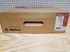 Alpina Ski Boots, ESK Elite, Size 41.5