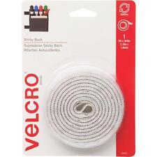 VELCRO brand 5' Wht Adhesive Fastener