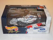 1/43 Mattell Hot Wheels F1 Stewart SF2 #18 GP Canada 1998 Barrichello NEVER OPEN