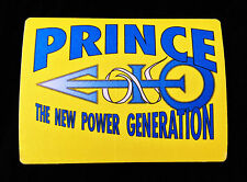 Prince Yellow ALL ACCESS Backstage Pass 1993 Act 1 Tour