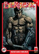 manga BERSERK COLLECTION SERIE NERA N. 1 - QUINTA RISTAMPA - nuovo panini planet