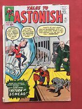 Marvel Tales to Astonish # 45 Ant Man