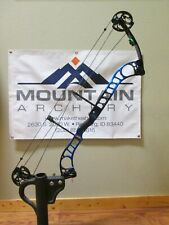 Prime One Target Compound Bow