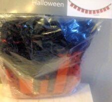 "Large Hocus Pocus Banner Flag Halloween Decoration Each Felt Letter Block Is 6"""