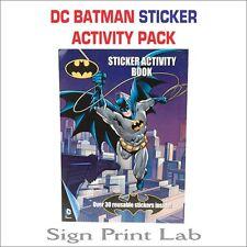 Sticker Activity LIBRO- 30 Adesivi riutilizzabili - COMPLEANNO cards-school