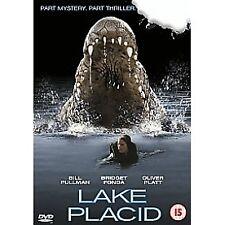 Lake Placid DVD