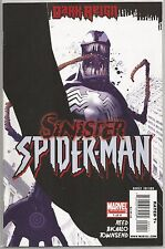 Sinister Spider-Man #1 : Dark Reign : Marvel comic book