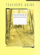 Great Source Daybooks Ser.: Great Source Daybooks : Teacher's Guide Grade 6...