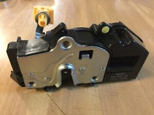 Dorman Front Left Door Lock Actuator Motor 931-303