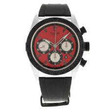 Orologi da polso lussuose con cronografo da uomo