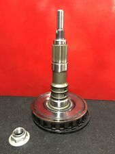 "2007-UP LEXUS TOYOTA AA80E TRANSMISSION OUTPUT SHAFT 2WD 10 3/4"" LONG"