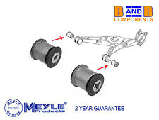 VW T5 TRANSPORTER CAMPER VAN REAR TRAILING ARM AXLE BUSHES 7H0501131A MEYLE A648