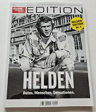 Auto Motor Sport Edition 50 Jahre MERCEDES AMG