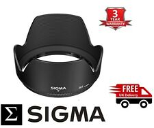Sigma LH680-04 Lens Hood For 18-250mm F3.5-6.3 DC OS HSM Lens 883E35 (UK)