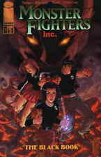 Monster Fighters Inc.: The Black Book #1 VF/NM; Image   save on shipping - detai
