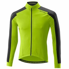 Altura Hi-viz Yellow 2017 Nv2 Thermo Long Sleeved Cycling Jersey S 4e2e5fab4
