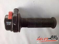 Commodo droit / Poignée gaz / Accélérateur YAMAHA DT50 DT 50