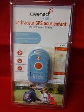WEENECT Kids Traceur GPS pour enfant SIM incluse Nécessite un abonnement WE202