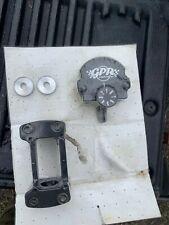 Brand New GPR V1 V2 Steering  Stabilizer Varible Adjustable Damper Blk Anodized