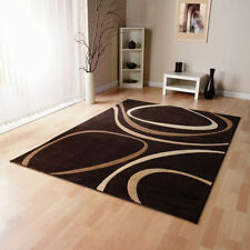 Abstract Contemporary Machine Made Rugs