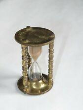 Vintage Hour Glass Sand Timer (Y719)