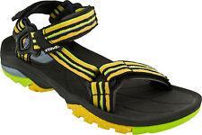 Rare TEVA Mens Sandals TERRA FI 3 4134 Canyon Flintstone Size 10