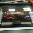 Franklin Mint Duesenberg fire engine