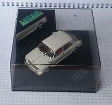 Vitesse VCC99018 Morris 1100 1962 ivory white 1:43 Mint in Box Limited 2500
