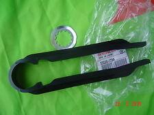 Kettenschutz Kettenschleifer Kawasaki ZZR1200 mit Sicherungsblech   55020-1786